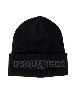 Dsquared2 Dsquared2 patch beanie
