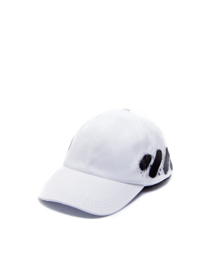 Off White  DIAG SPRAY CAP