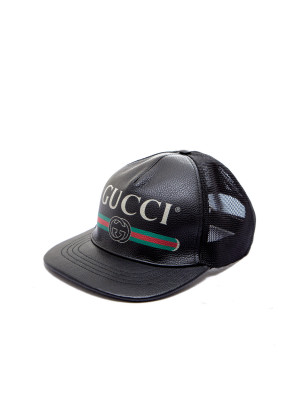 Gucci Gucci hat baseball rap