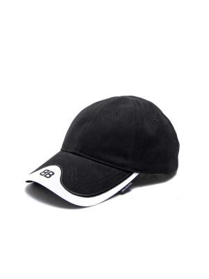 Balenciaga Balenciaga hat bb mode cap