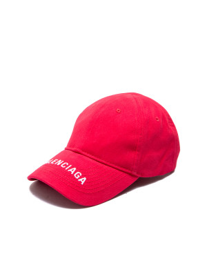 Balenciaga Balenciaga hat balenciaga logo