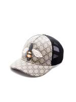 Gucci hat baseball rap multi