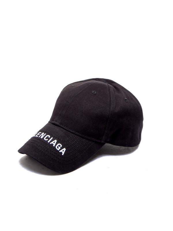 Balenciaga hat balenciaga logo black Balenciaga hat balenciaga logo black -  www.derodeloper.com 0e9792b1630