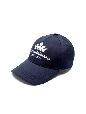 Dolce & Gabbana Dolce & Gabbana rapper hat