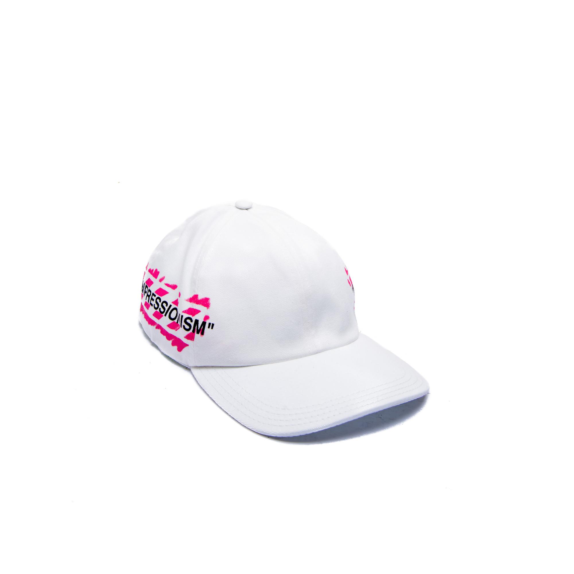 46c93c910a41b0 ... Off White stencil baseball cap white Off White stencil baseball cap  white - www.derodeloper ...