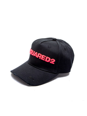 Dsquared2 Dsquared2 baseball cap ds2