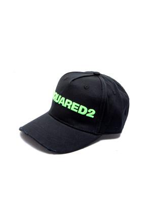 Dsquared2 Dsquared2 baseball cap ds2
