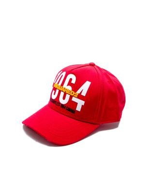 Dsquared2 Dsquared2 baseball cap 1964