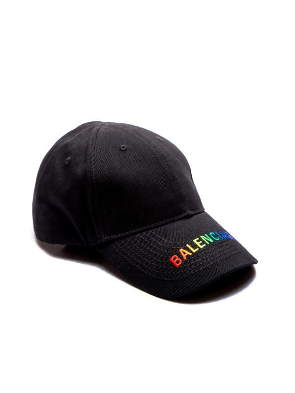 5447f2cf06dd1 Balenciaga hat rainbow black Balenciaga hat rainbow black -  www.derodeloper.com - Derodeloper