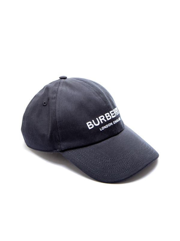 9d263f77da75c Burberry Casual Baseball Cap Zwart