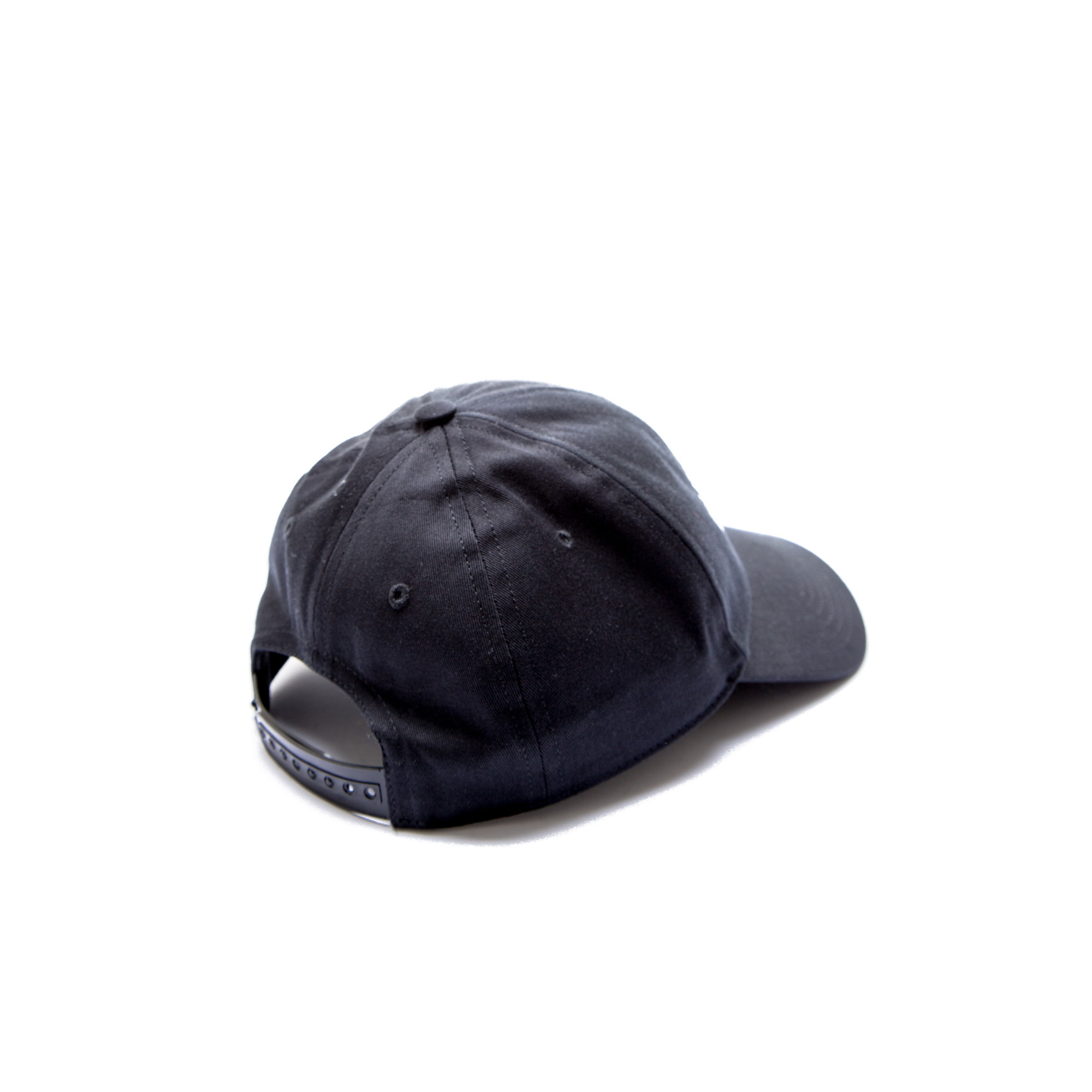 e21faa2b17637 ... Burberry casual baseball cap zwart ...