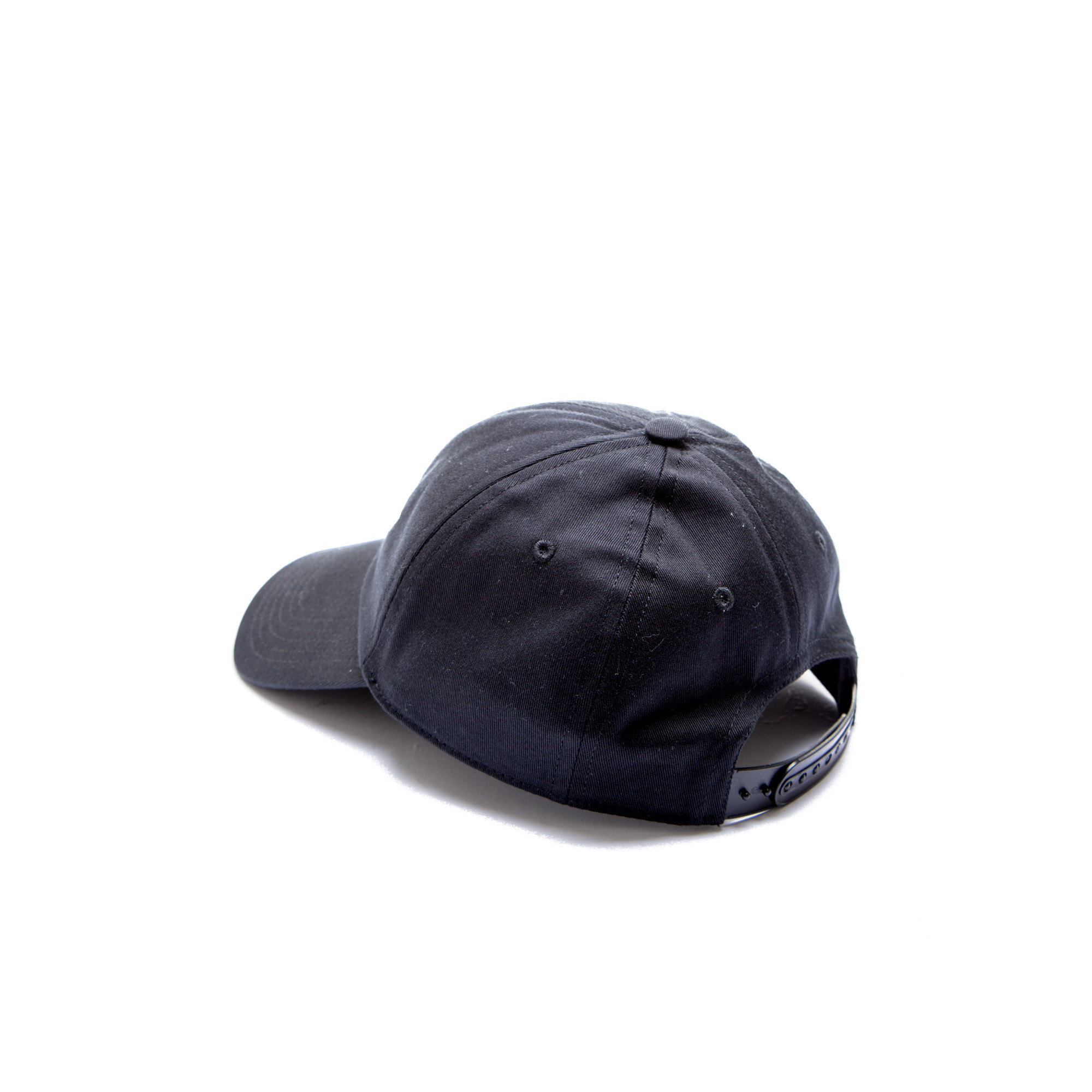 e48b6cf965032 ... Burberry casual baseball cap zwart