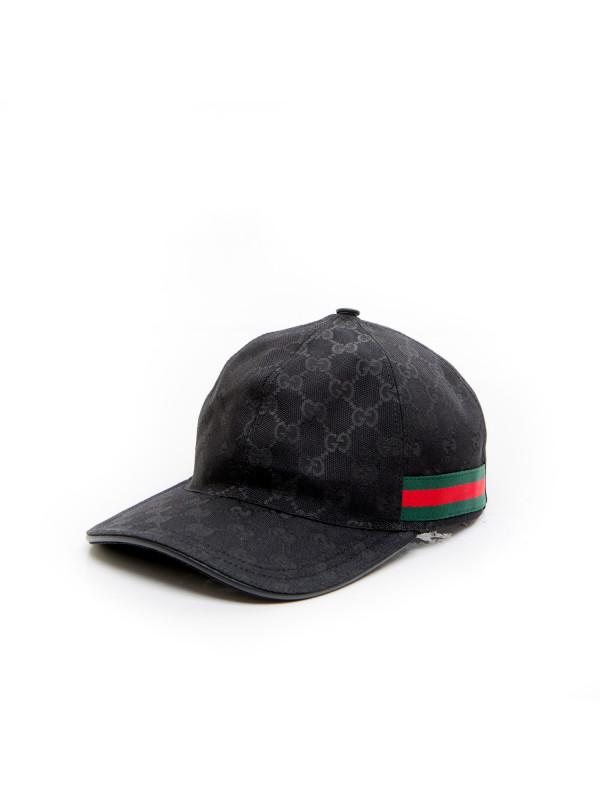 Goede Gucci Hat Black | Derodeloper.com QE-72