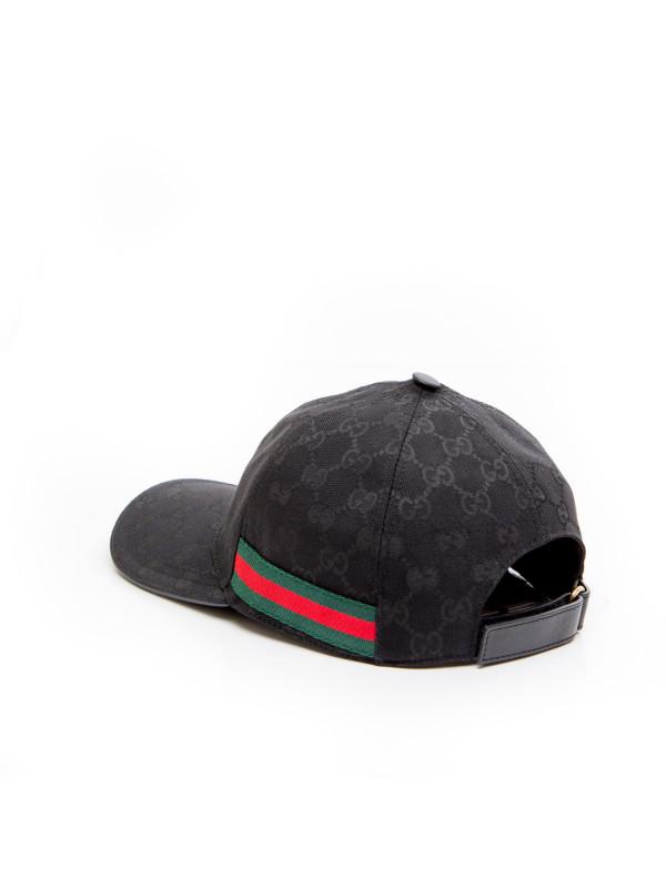 Verwonderlijk Gucci Hat Zwart | Derodeloper.com UG-58