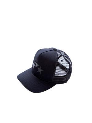 Amiri Amiri star trucker hat