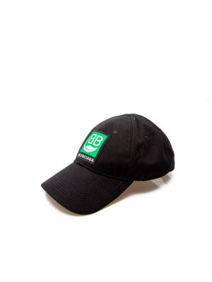 Balenciaga Balenciaga hat bal bio cap