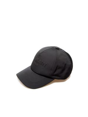 Balmain Balmain cap-embossed logo