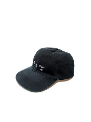 Off White Off White ow logo baseball cap