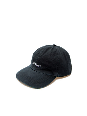 Off White Off White bookish baseball cap