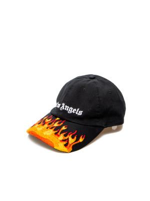 Palm Angels  Palm Angels  burning cap