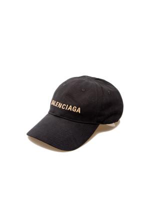 Balenciaga Balenciaga baseball cap