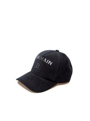 Balmain Balmain textile accessorie black