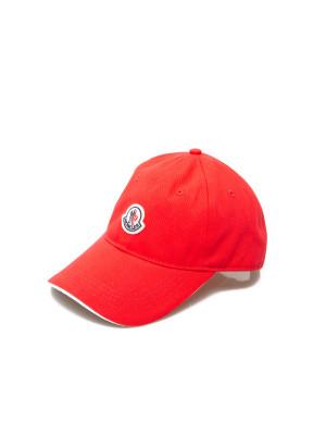 Moncler Moncler berretto baseball
