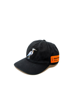 Heron Preston  Heron Preston  baseball cap black