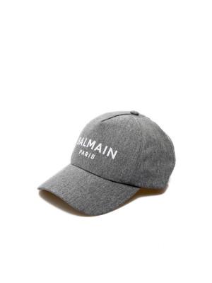 Balmain Balmain wool cap