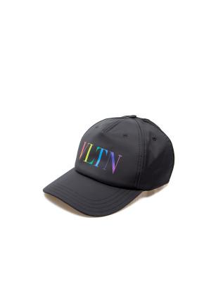 Valentino Garavani Valentino Garavani baseball hat black