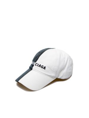 Balenciaga Balenciaga hat 50/50 cap