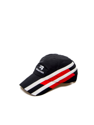 Balenciaga Balenciaga hat tracksuit cap black