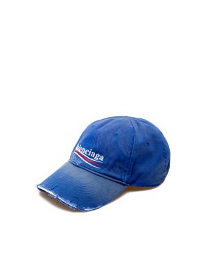 Balenciaga Balenciaga hat political campa