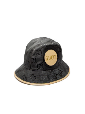 Gucci Gucci off the grid bucket hat