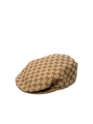 Gucci Gucci gg drill flat cap