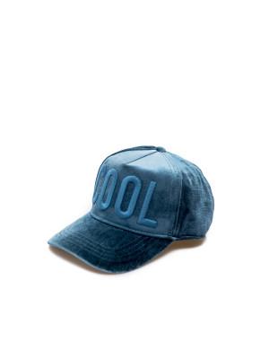 Dsquared2 Dsquared2 cool cap velvet