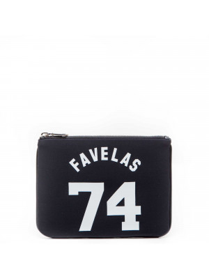 Givenchy  Favelas M Zip Pouch
