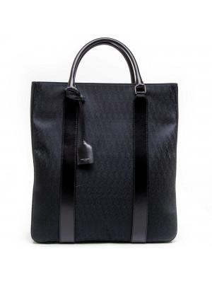 Saint Laurent Paris  Ysl Bag Toile Monogra