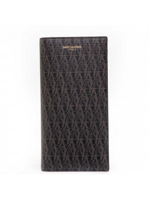 Saint Laurent Paris  Ysl Men's wallet