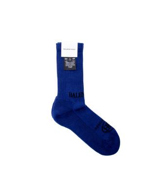 Balenciaga Balenciaga socks tennis logo