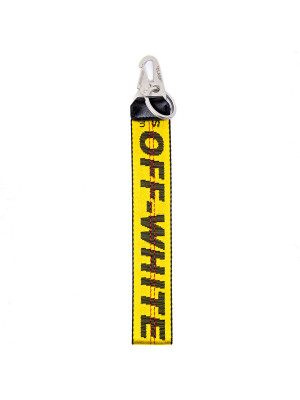 Off White Off White industrial keychain