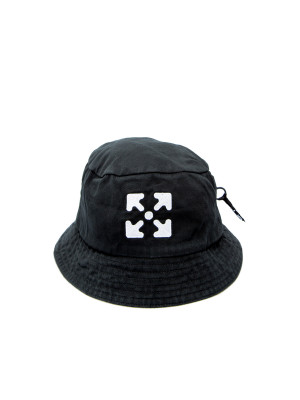 Off White Off White bucket hat