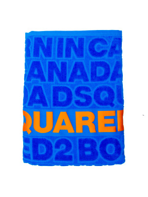 Dsquared2 Dsquared2 towel