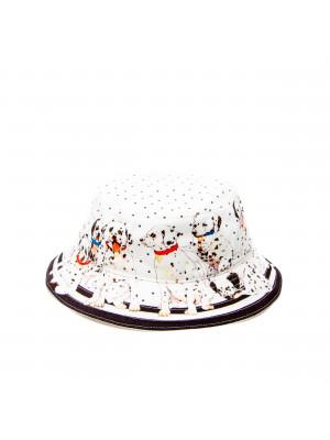 Casablanca Casablanca bucket hat