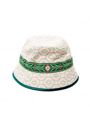 Casablanca Casablanca bucket hat wool