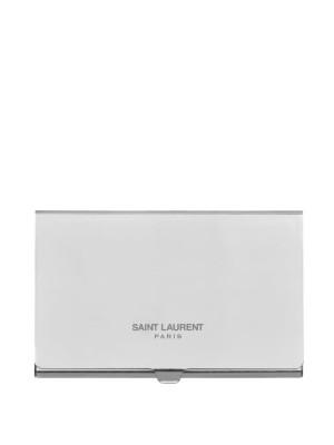Saint Laurent Saint Laurent ysl card case sl