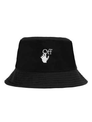 Off White Off White hand off bucket hat