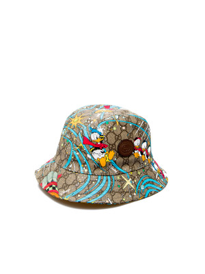 Gucci Gucci hat m fedora clarence