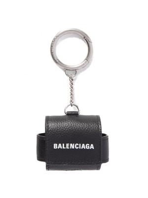 Balenciaga Balenciaga cash airpod holder