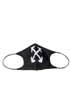 Off White Off White arrow simple mask